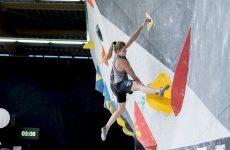 Austria Climbing SUMMER SERIES