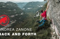 Andrea Zanone Escalade Video