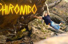 Chironico Bouldering kletterszene