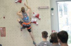 Kletterszene News Austria Summer Serie Bouldern