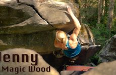 Magic Wodd Bouldern Video
