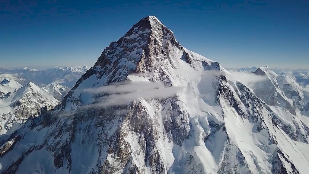 Andrzej Bargiel K2 Ski Video