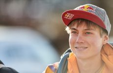 Alex Megos kletterszene News Red Bull