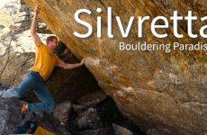Silvretta Bouldern