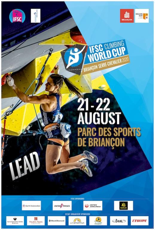 IFSC Lead Weltcup