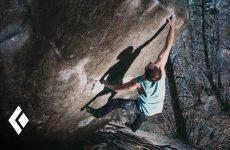 Carlo Traversi Video Bouldering