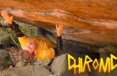 Chironico Video Kletterszene Bouldern