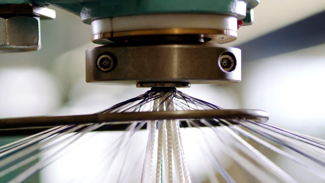 Seil Produktion kletterseil im Test kletterszene