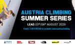 Austria Summer Serie Klettern Teaser