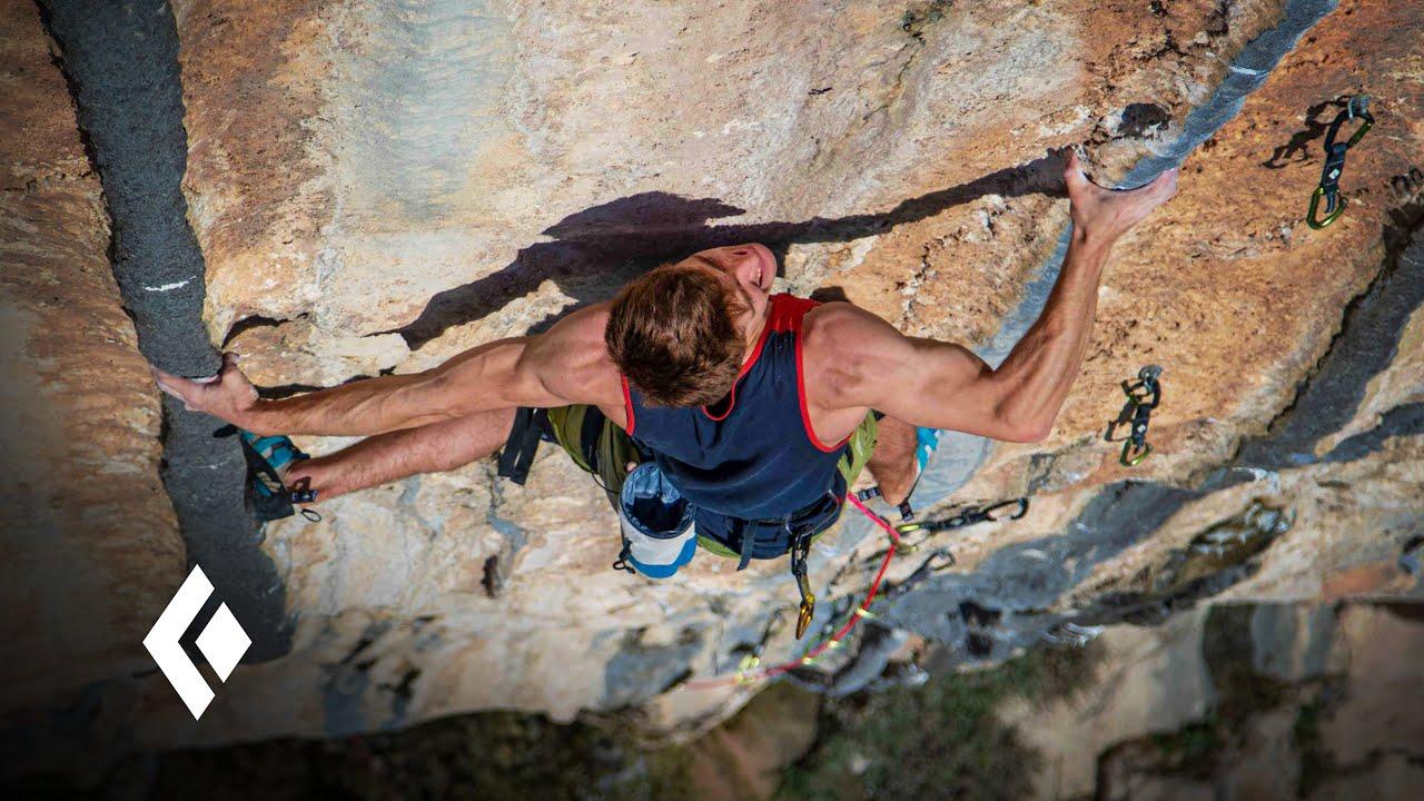 Seb Bouin Klettern Video Balkan