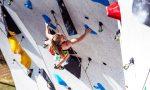 EYC Augsburg Ergebnisse Kletterszene