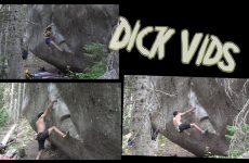 Bouldervideo Dave Graham