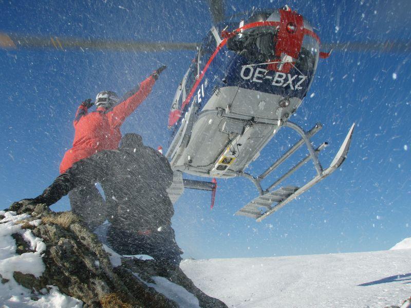 Bergrettung Austria