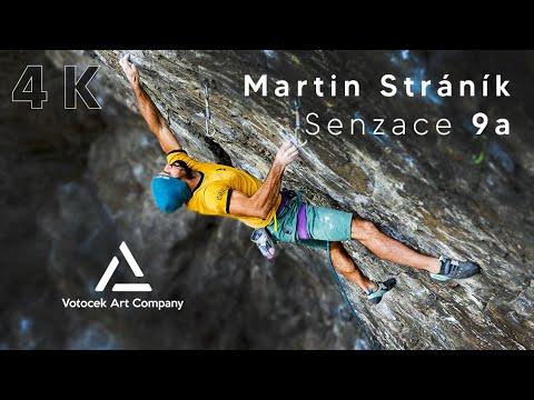 Martin Stráník Video Senzace (9a)