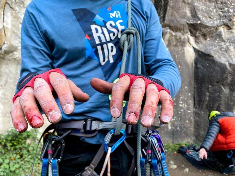 Alpinkader NRW Kletterszene News