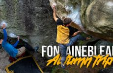 Fontainebleau Video