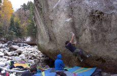 Jimmy Webb Bollern News Kletterszene