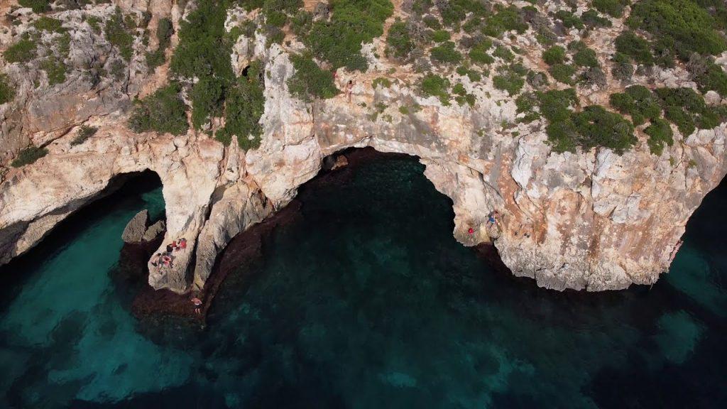 Nils Favre DWS Mallorca Video
