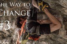 Stefano Ghisolfi Change 9b+ Flatanger