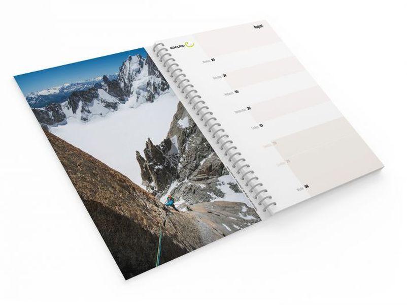 Panico Kalender Klettern