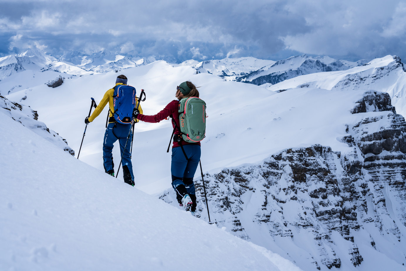 skitour corona regeln