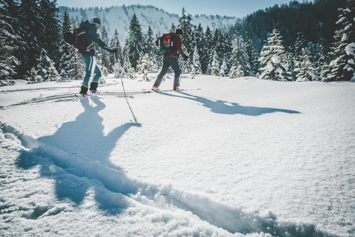 Skitouren Regeln Corona