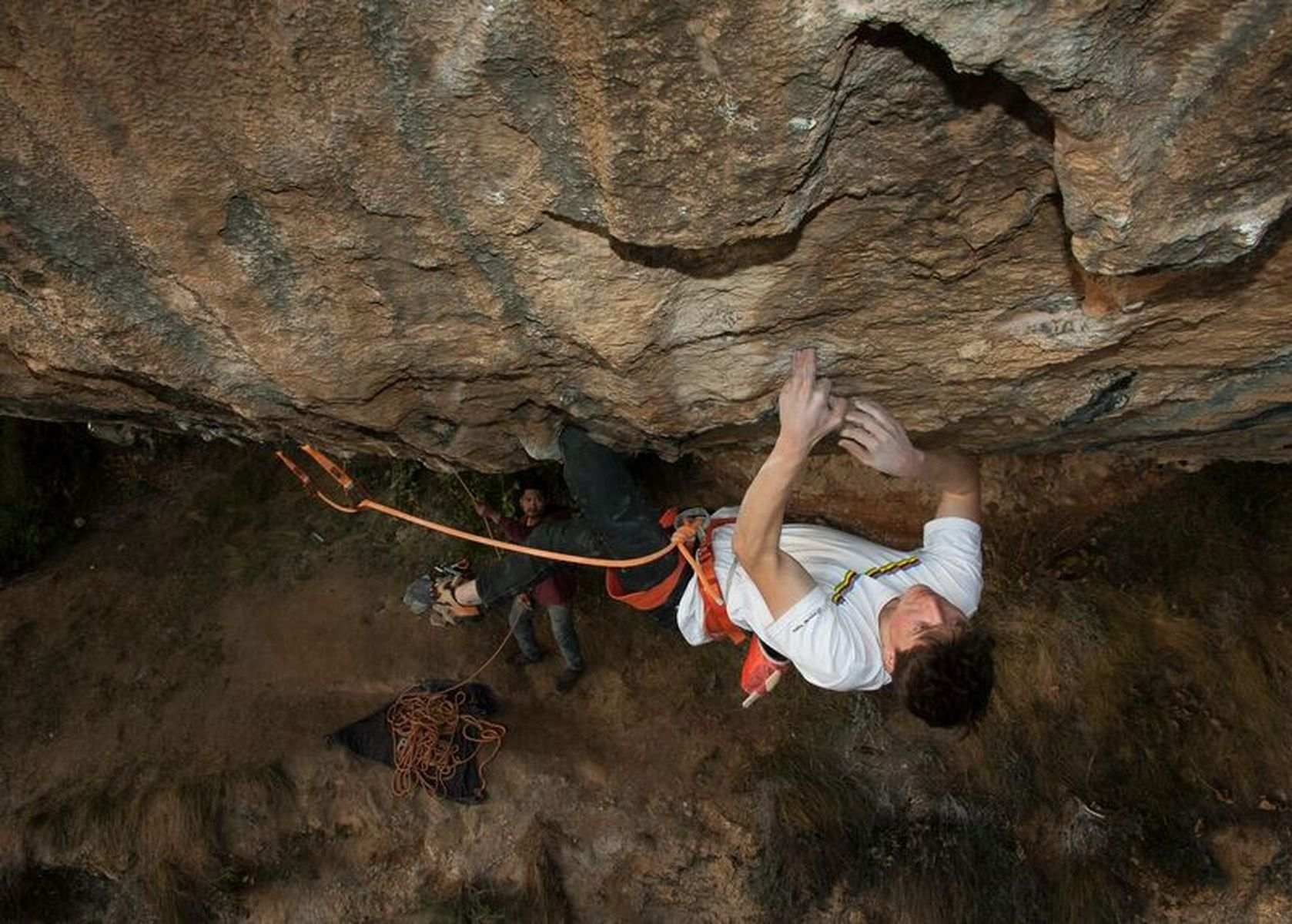 interview philipp gaßner klettern kletterszene