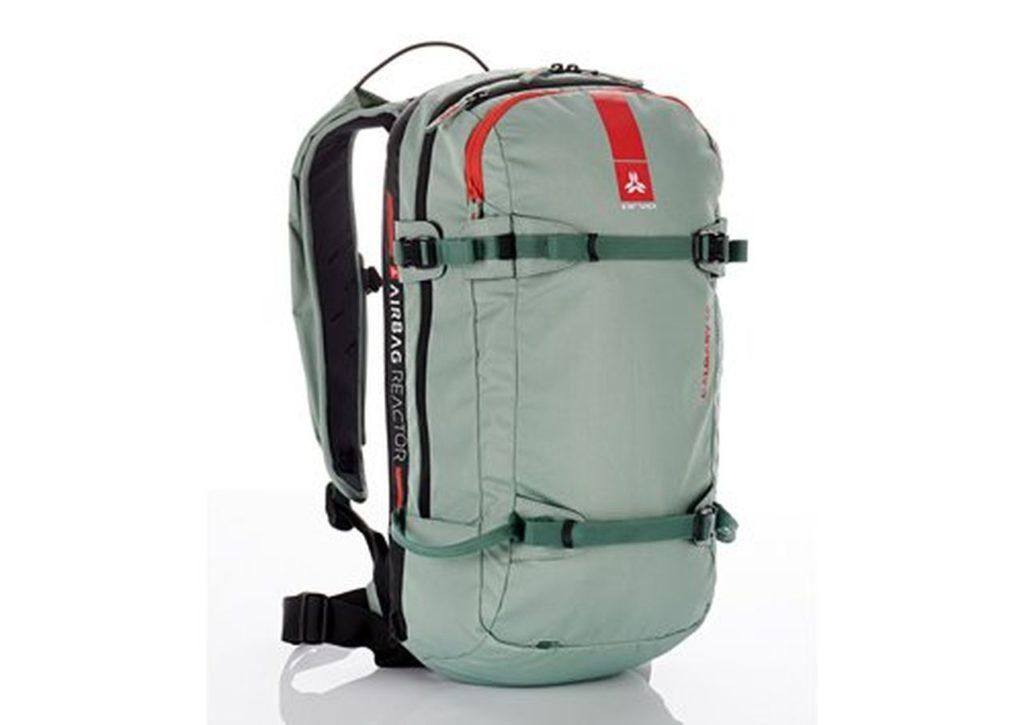 arva airbag skitouren rucksack