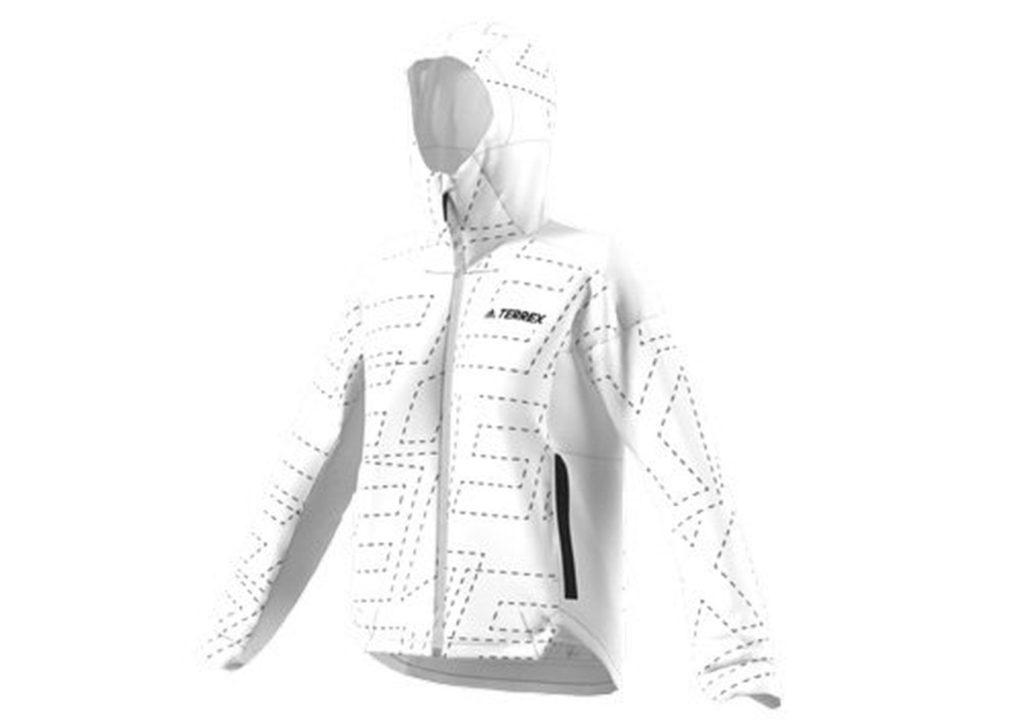 adidas TERREX MyShelter Primaloft Hooded