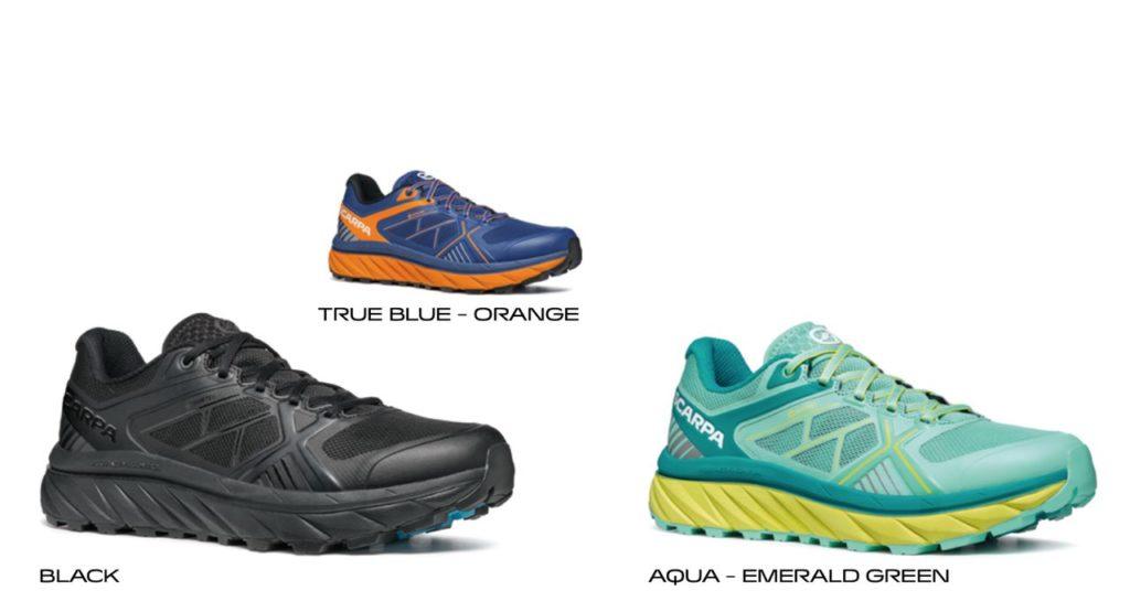 Scarpa Trailrunning Schuhe