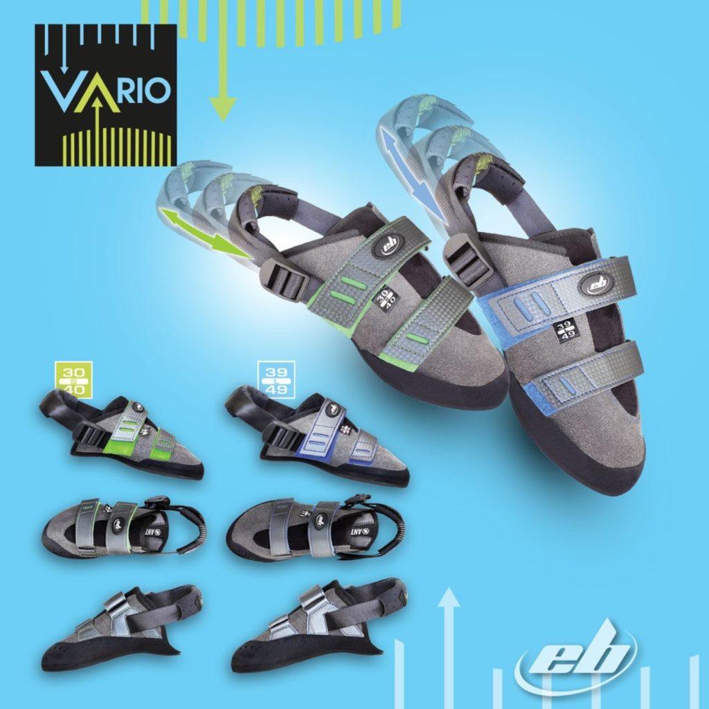 Eb Vario Rental Schuh