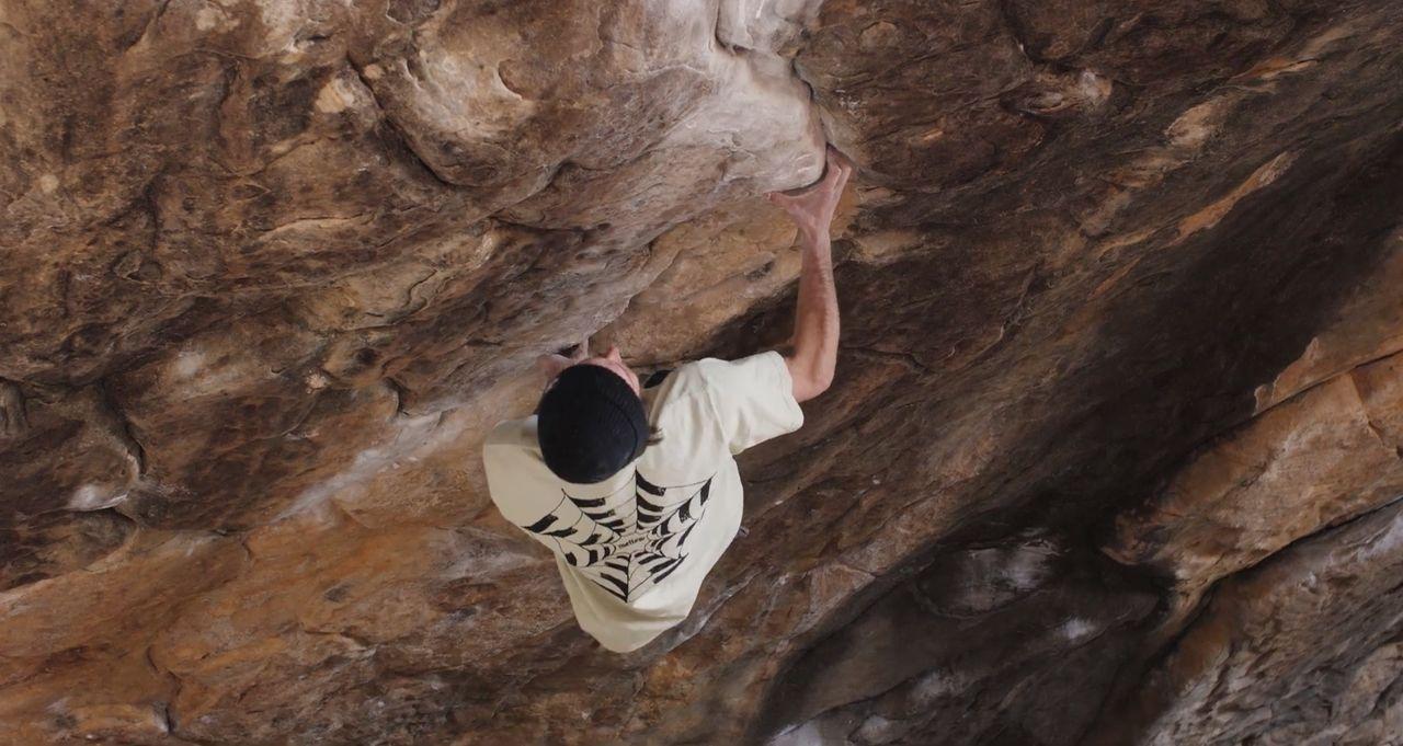 return of the sleepwalker (9a) first ascent video