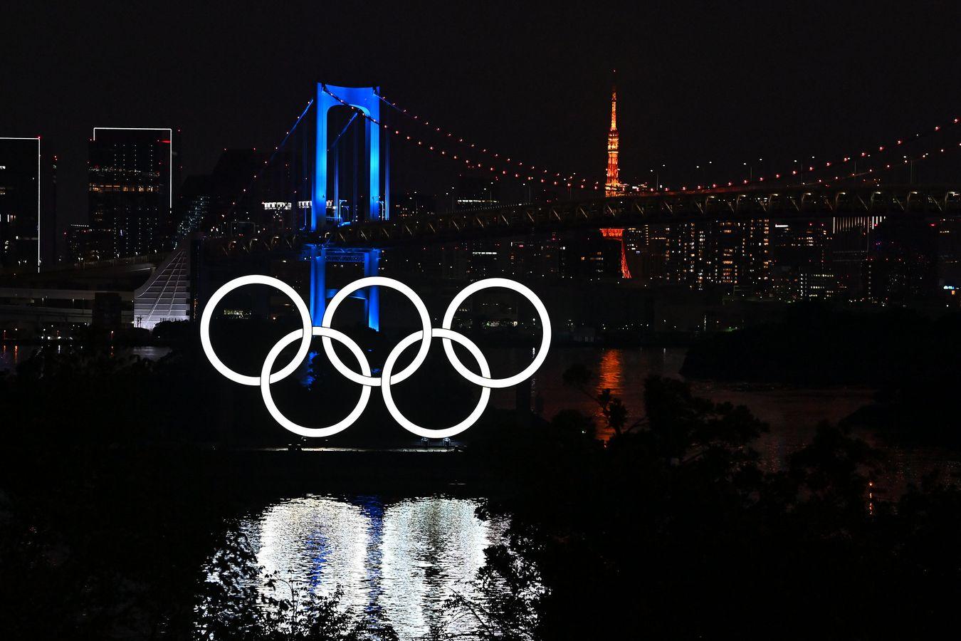 Bouldern Olympia Tokio