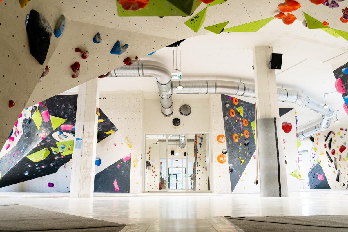 Boulderhalle Nortderstedt