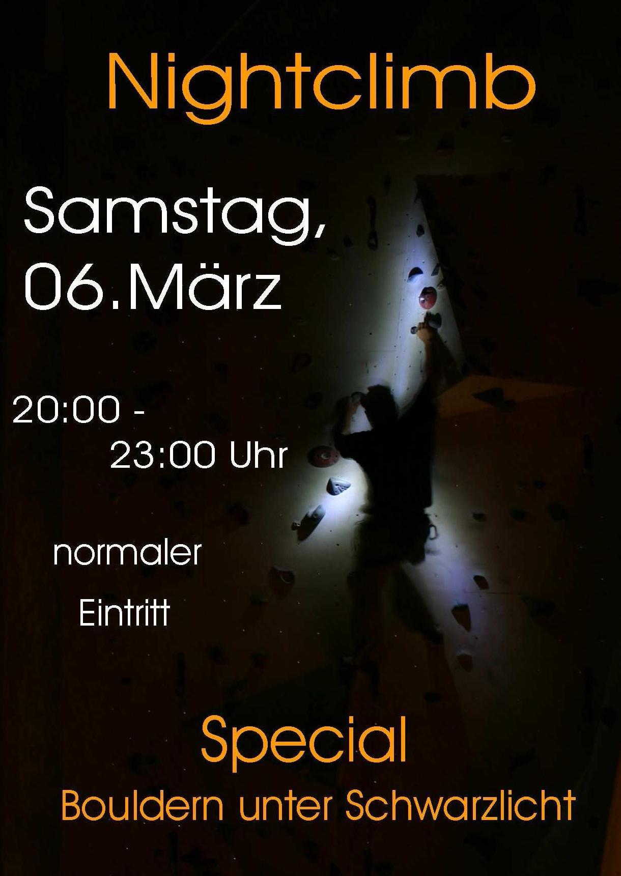 nightclimb-poster