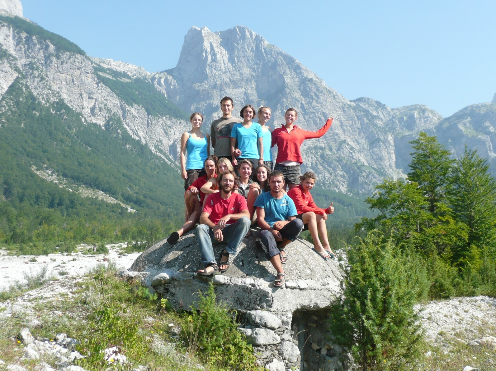 exped-team