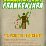 clean-up-day-plakat