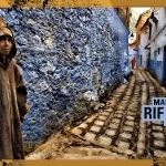 Climax 12 / Marokko