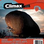 Die neue Climax, die neunte Ausgabe des Klettermagazins