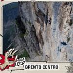 Oida Leck - David Lama und Jorg Verhoeven in der Brento Centro Westwand