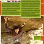 Dave Graham in The Story of Two Worlds (8C)