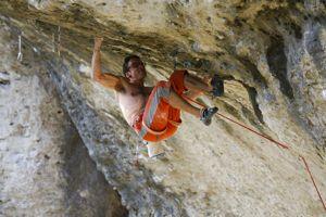 Croatia rock climbing   Gerhard Hoerhager   Markus Bock   3_2010