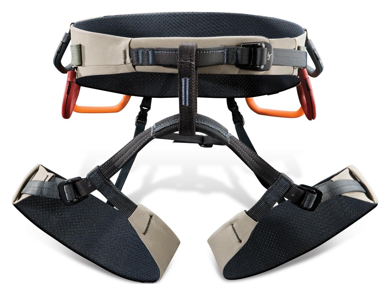 Mammut Klettergurt Zephir : Outdoor kletterschuhe und klettergurte kletterszene