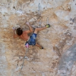 Chris Sharma Jumbo Love
